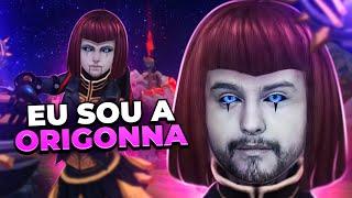 ESSA SKIN DA ORIANNA É A MINHA CARA! LOL - Igor