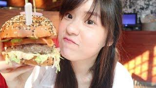 ทวงสัญญามากินBurger Lobster เบอร์เกอร์ชิ้นละพันเลยหรอ?! | Meijimill