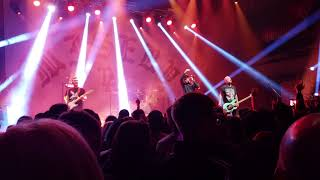 The Amity Affliction - Ivy (Doomsday) (Live) Misery Will Find You Tour 2019