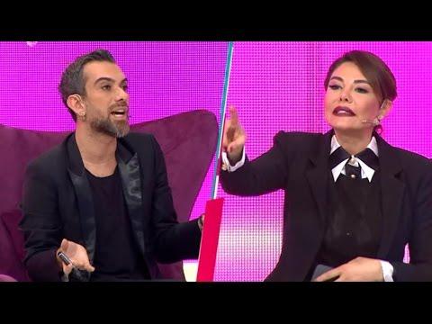 Esra Balamir, Berna Öztürk'ü Eleştirdi Hakan Akkaya ile Karşı Karşıya Geldi