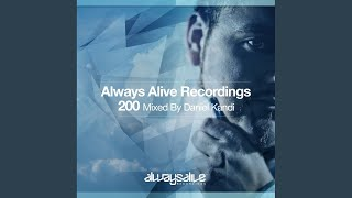 Always Alive Recordings 200 Continuous Mix