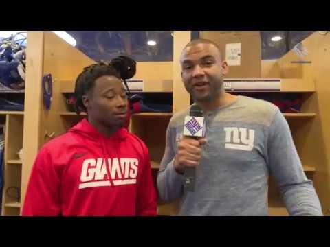 Giants Insider: CB Janoris Jenkins