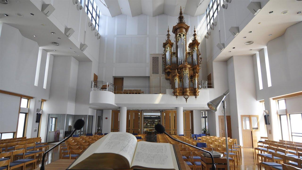 神港教会の動画へ