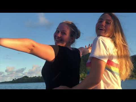 Study Abroad in Kosrae Micronesia 2018