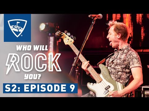 Who Will Rock You? | Season 2: Episode 9 - Full Episode | Topgolf