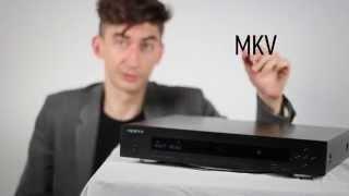 видео Blu-ray проигрыватели OPPO