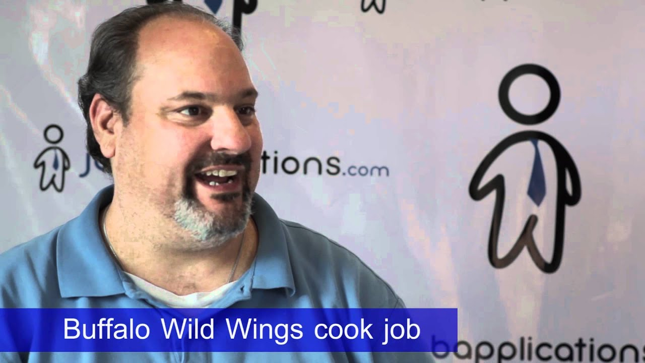 buffalo wild wings interview cook buffalo wild wings interview cook