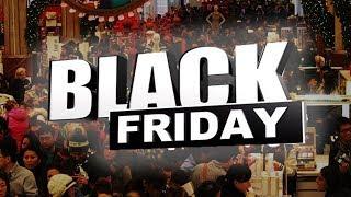 The Best Black Friday Tech Deals (2017)