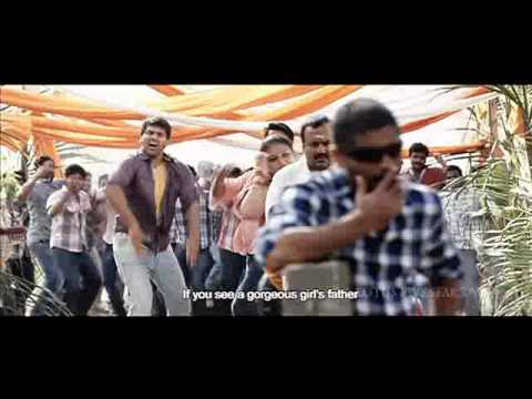 Vettai Video Songs Tamil HD:DivX Quality Dham Dham Dham