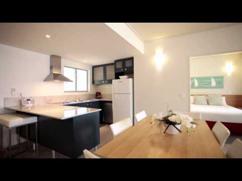3 Bedroom Apartments - Peppers Whitsundays Resort Airlie Beach