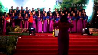 "The Methodis Moria Choir 2ND Concert ""Sigulempong"" Akhir Mp3"