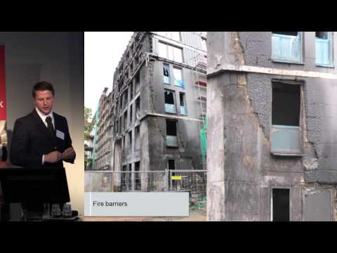 P1.6 FSS-congres 2014 - Workshop: Fire in a facade with exterior insulation and finishing system