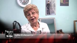 3 Boleros de Pasión Un Estreno de MODA con Lydia Echevarría