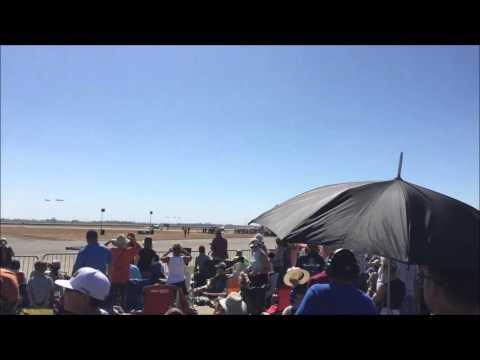 2015 Sacramento Air Show