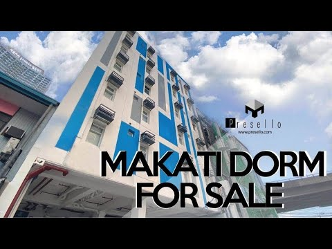 This is what a High Rental Yield Property looks like! • Dormitory for sale • Investor Tour 04