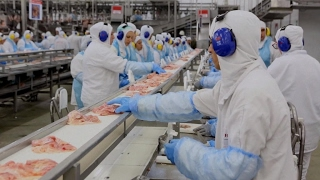 More countries suspend Brazilian meat imports amid scandal