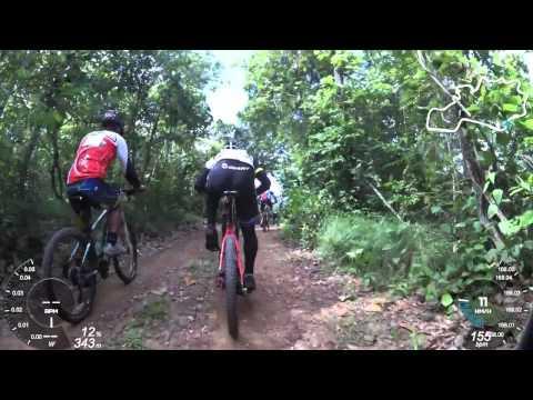 Fox Jam/Mosso Cup MTB Race - Chiang Mai, Thailand