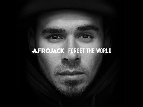 "Afrojack - ""Forget the World"" album (Acrawd Mix)"