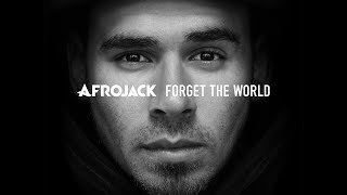 afrojack forget the world album acrawd mix