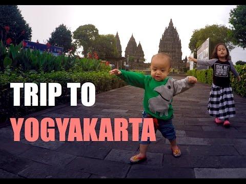 TRIP TO YOGYAKARTA - KIKAKIKO STORY