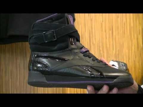 c72a2cb29593da Reebok - Alicia Keys - YouTube