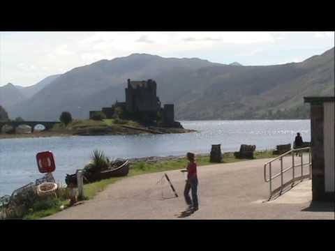 Eilean Donan Beautiful Scotland