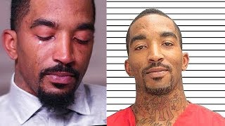 JR Smith WANTED BY THE POLICE for Stealing and Throwing Fan's Phone!