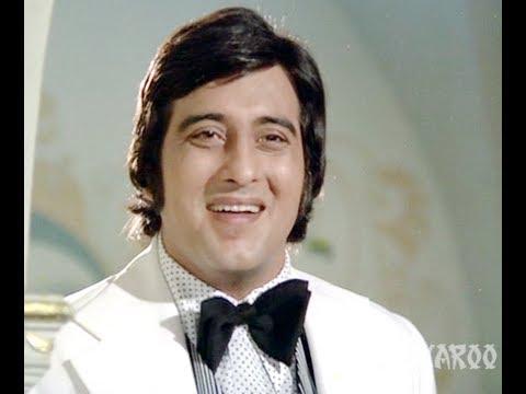 Hera Pheri - Part 3 Of 16 - Amitabh Bachchan - Vinod Khanna - Saira Banu - Superhit Bollywood Movie