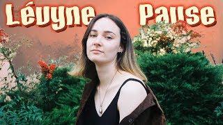 Lévyne - Pause (Official Visualizer)