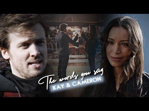 Cameron & Kay | The Words You Say [+1x11] Mp3
