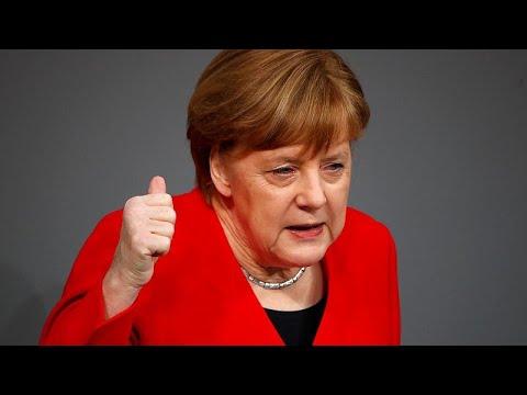 ألمانيا تتحفظ على تمديد لـ3 أشهر وتقترح عقد قمّة أوروبيّة استثنائية حول -بريكست-  …  - نشر قبل 2 ساعة