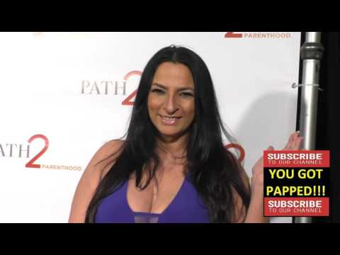 Alice Amter at the Path2Parenthood   Illuminations LA 2016 at The Four Seasons Hotel in Beverly Hill