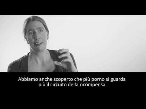 Dott.ssa Simone Kühn – I danni del porno al cervello