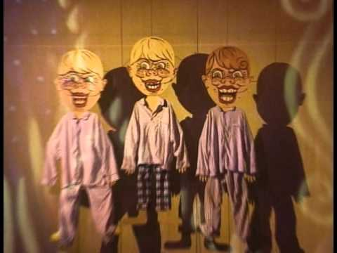 Oingo Boingo Farewell Concert Live Halloween 1995