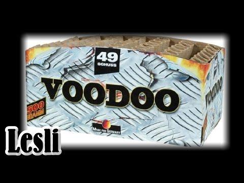 Lesli Voodoo [Full HD]