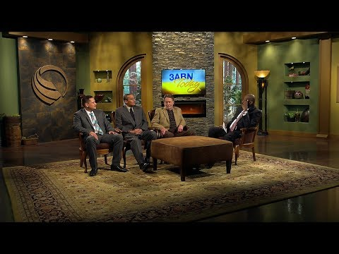 """3ABN Today - """"Alaskan Prison Ministry"""" (TDY017035)"""