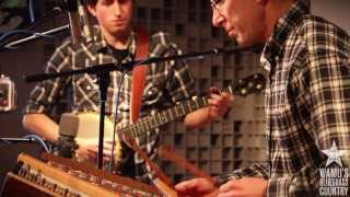 Ken & Brad Kolodner - Skipping Rocks [Live at WAMU