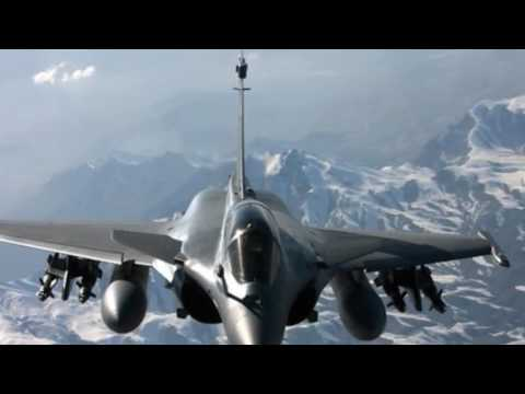 Fastest jet in world