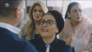 خناقة وفضيحة بعد ما طليق جيلان شاف أرشميدس بيديها وردة في المدرسة !! | فلانتينو