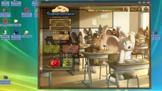 transformıce bootcamp hçk