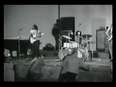 Astronomy Domine Live 1967