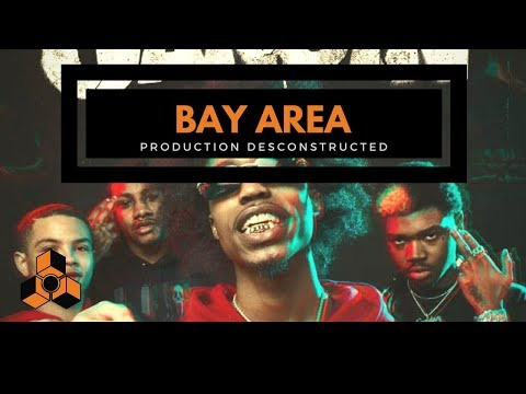 Deconstructing The Bay Area Style of Music Production | Reason 10