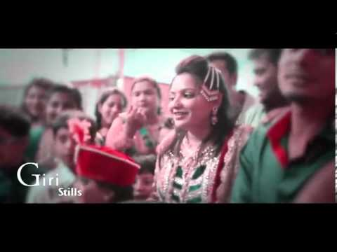 Indian muslim's wedding video cinematic highlights -Irfan weds Sayeema by Giristills Travel Video