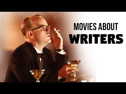 8 Best Movies about Writers