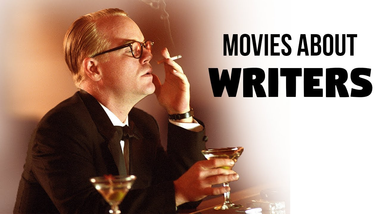Why Make Movies About Writers?