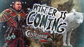Castlevania - Lords of Shadow 2 -6°: Winter is Coming!