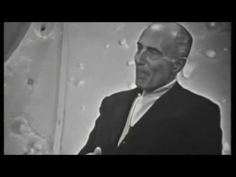 Montanelli e la moglie dodicenne - Video Completo 1080p