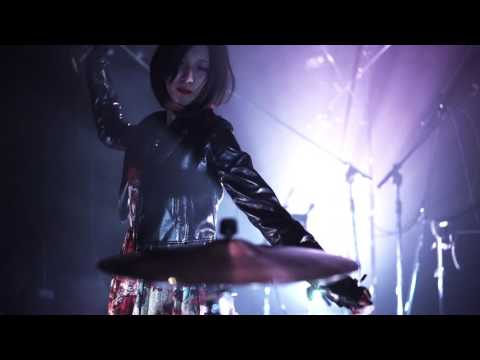 strange world's end - 接触 (MV)