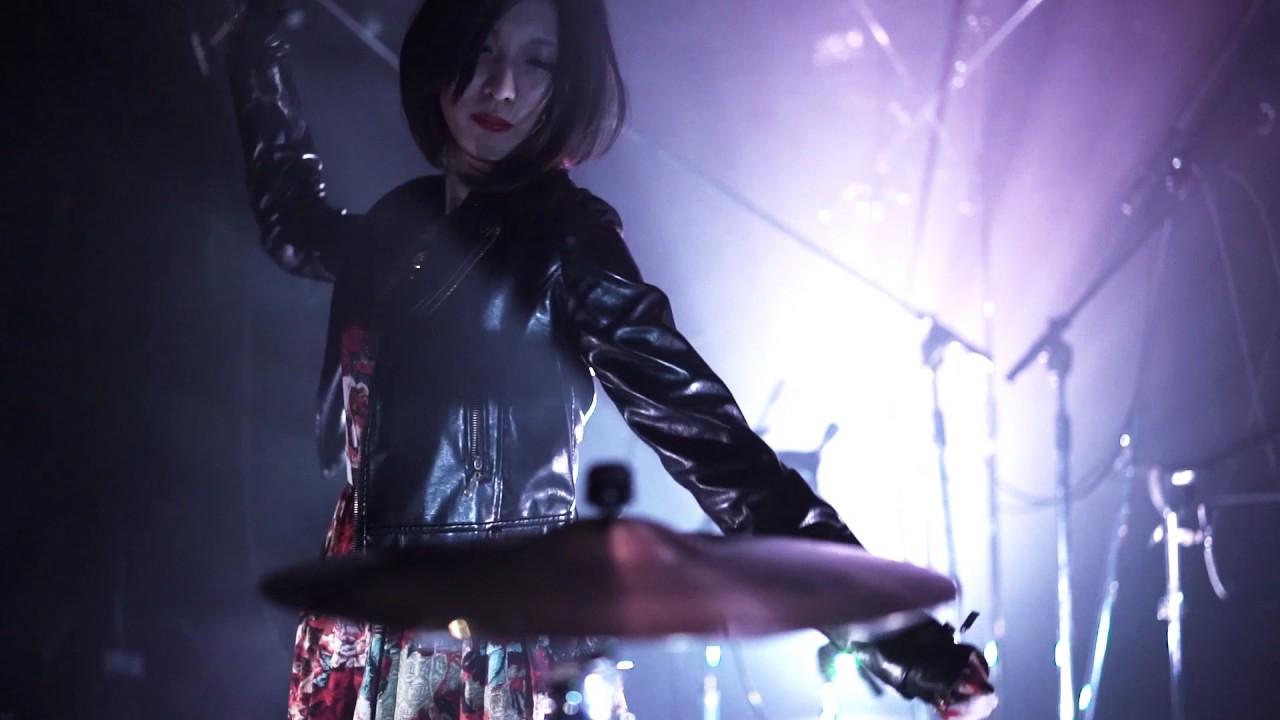 strange world's end - 接触 (MV...