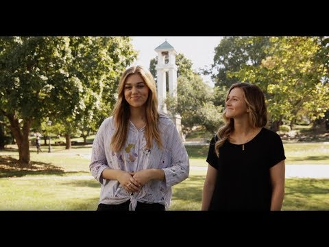 Video Poster Image for Trevecca to sponsor Sadie Robertson's Live Original Tour